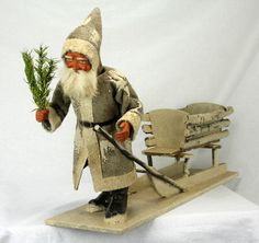 US $3,200.00 Used in Collectibles, Holiday & Seasonal, Christmas: Vintage (Pre-1946)