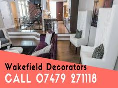 Any Job, Eye For Detail, Wakefield, It Is Finished, Colours, Home, Decor, Decoration, Ad Home