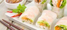 Vietnamese lenterol | Thuiskoken.nu | De lekkerste recepten voor thuis