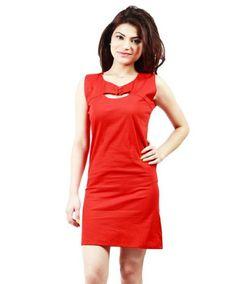 Shopo.in : Buy Reddish Dress online at best price in New Delhi, India