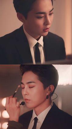 Kim Minseok Exo, Exo Xiumin, Ikon Kpop, Chansoo, Ayato, Love Me Forever, Light Of My Life, Royalty, College