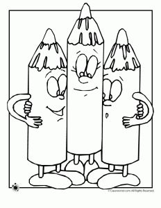 crayon coloring pages printable. We often use crayons for coloring, besides color pencils and markers. Crayons made of wax and stick-shaped. Crayola Coloring Pages, Kids Printable Coloring Pages, Shape Coloring Pages, Farm Animal Coloring Pages, School Coloring Pages, Coloring Book Pages, Red Crayon, Pot A Crayon, Coloring Pages For Kids