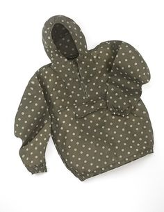 Cath Kidson Cag in a Bag raincoat! For wet weather...