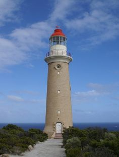 Cape du Couedic Light, Kangaroo Island , Australia: South Australia