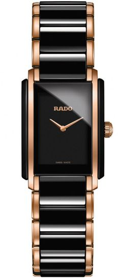 Rado Watch Integral Sm #bezel-fixed #bracelet-strap-ceramic #brand-rado #case-material-ceramic #case-width-22mm #delivery-timescale-call-us #dial-colour-black #gender-ladies #luxury #movement-quartz-battery #official-stockist-for-rado-watches #packaging-rado-watch-packaging #style-dress #subcat-integral #supplier-model-no-r20612152 #warranty-rado-official-2-year-guarantee #water-resistant-50m