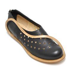 Coupleof Frame Shoes