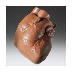 Anatomically Correct CHOCOLATE Heart! - the Valentine's day gift for the medical nerd in your life. :)