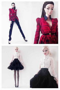 2012 Febuary Fashions
