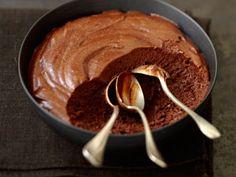 Die schnellste Schokoladenmousse der Welt