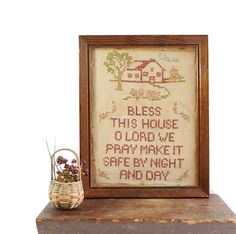 1000 images about cross stitch samplers on pinterest for Country living magazine cross stitch