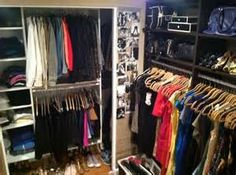 mom cave closet workroom design - Searchya - Search Results Yahoo Image Search Results
