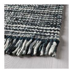 KÖPENHAMN Rug, flatwoven IKEA Hand-woven by skilled craftspeople, each one is unique. #IkeaRugs