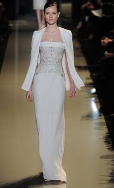 Paris Haute Couture: Elie Saab spring/summer 2013 in pictures - Fashion Galleries - Telegraph