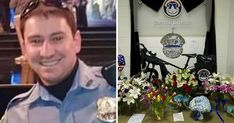 Brian Sicknick will be honoured at the building which he died defending. Donald Trump Supporters, Mr Trump, Feel Good Stories, Us Capitol, National Cemetery, Us Election, Capitol Building, The Clash