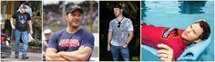 Chris Pratt T-Shirt Styles