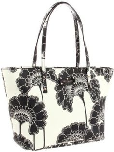 Kate Spade New York Japanese Floral Small Harmony Tote $248.00