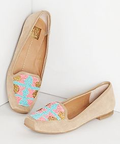 11 Pairs Of Moccasins To Slip Into This Summer #Refinery29