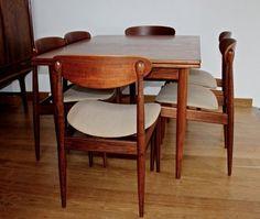 Parker dining suite 3
