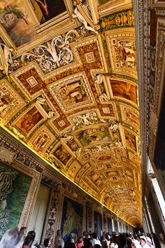 Inside the Vatican, Rome, Italy