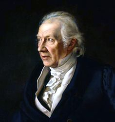 Carl Friedrich Zelter (November 11, 1758 - May 15, 1832) German composer, conductor and teacher.