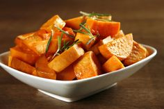 Hypothyroidism Diet Recipes - Low GI Diet for PCOS - Get the Entire Hypothyroidism Revolution System Today Roasted Sweet Potatoes, Low Gi Diet, Hypothyroidism Diet, Fiber Diet, Sweet Potato Recipes, Vegetarian Cooking, Healthy Recipes, Diet Recipes, One Pot Dinners