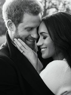Register Like a Royal: Gifts for Couples Who Love Harry and Meghan! - People Photos - Ideas of People Photos - Prince Harry and Meghan Markle Engagement Photos Royal Engagement, Engagement Couple, Engagement Pictures, Engagement Shoots, Engagement Photography, Wedding Photography, Formal Engagement Photos, Portrait Photography, Country Engagement