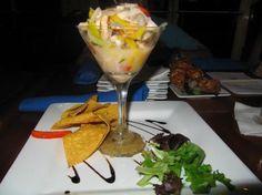 Luquillo Beach Puerto Rico Food | Guava's Restaurant Reviews, Luquillo, Puerto Rico - TripAdvisor