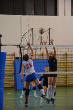 Volley Prima Femminile: super Nembrini, Bellano ko dopo aver dominato il primo set - Basket e Volley in rete