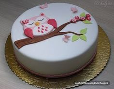 Sova torta... — Coolinarika
