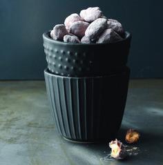 Migdały w czekoladzie Healthy Alternatives, Almonds, Cake Cookies, Candies, Sweet Treats, Sweets, Chocolate, Recipes, Food