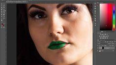 Photoshop tutsuja suomeksi! osa 5. Värinvaihdot