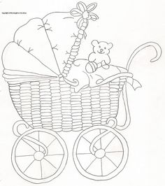 Baby Buggy by jeninemd, via Flickr