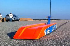 World's fastest RC car hits record 188 mph - SlashGear