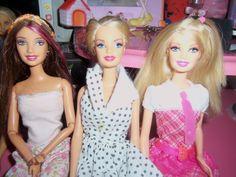Stars Of Barbie: Anjo e imunizado!