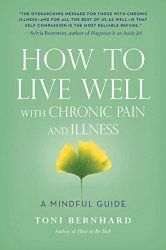 How to live well with chronic pain and illness via Avalon-Media.org
