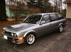 BMW E30 stance We didn't just build a car, we started a
