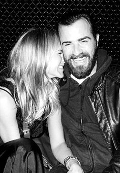 jennifer and justin..Love her.so very happy for them!