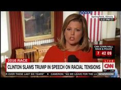 Watch CNN Cut Off Reporter Who Begins To Tell The Truth About Hillary Clinton... - DCWhispers.com
