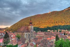 The things you can do in Romania Brasov Romania, Monument Valley, Istanbul, Mountains, Places, Nature, Pictures, Travel, Photos