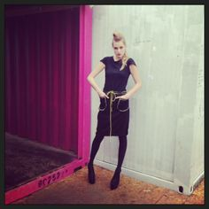 2-pockets.gm5 w GIVE ME FIVE na DaWanda.com