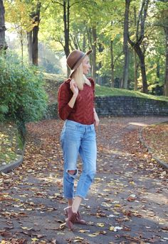 fashion - blog - outfit - fall - automne - outfti - volants - frills