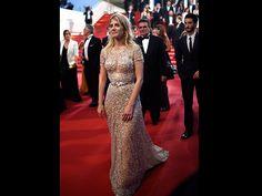 Cannes 2015 Mélanie Laurent (Quelle: EPA/FRANCK ROBICHON)