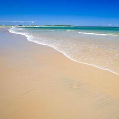 Crescent Beach, Rhode Island - The Best Beaches in the USA - Coastal Living