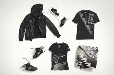 Nike N7 x Pendleton: Footwear, Apparel & Blanket