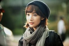 """""""Healer's"""" Park Min Young: """"I Came to Understand Tabloid Journalists"""""""