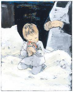 The Velveteen Rabbit, Reimagined with Uncommon Tenderness by Beloved Japanese Illustrator Komako Sakai   Brain Pickings