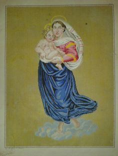 Victorian-Needlepoint-Maria-Child-Design-v-M-Levy-Berlin-Woolwork-Pattern