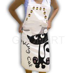 Stampa foto e grafiche per rendere unico il tuo grembiule da cucina! http://www.goonart.it/grembiuli-personalizzati-da-cucina.aspx
