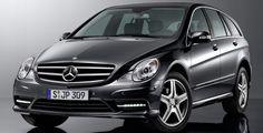 #Mercedes-Benz R-Class