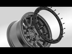 Introduction to the Black Rhino Dugger Wheels Jeep Rims, Black Rhino Wheels, Jacked Up Trucks, Truck Wheels, Van Camping, Jeep Wranglers, Youtube, Cars, Wheels